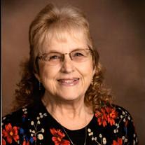 Teresa Gail LaRue