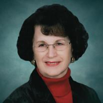 Gloria  S. Chupp