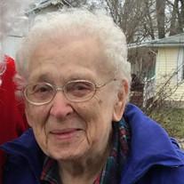 Marybelle Hootman