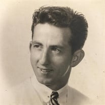 Larry Richard Hickson