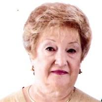 Marie Rose Cecere