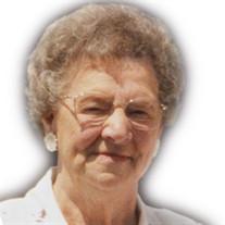 Delores Mae Fredrickson