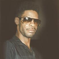 Mr. Tyrone Frederick Sherman