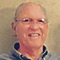 """Herbert Ned """"Butsie"""" Rogers"""