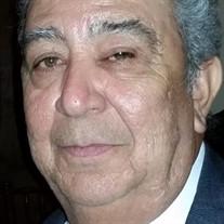 Angel Mario Salinas