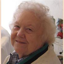 Gertie Darrough