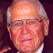 Mr. Joe Orville Todd