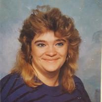 Mrs. Joyce Renea Bryars Sprinkle