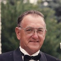 Earl P. Ginther