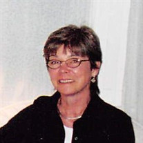 Rosemary Mantegani
