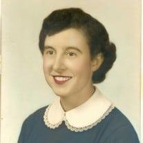 Gladys Pickering