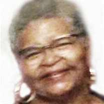 Mrs. Cucecil Elizabeth Banks