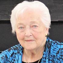 Henrietta M. Brink