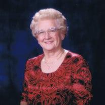 Constance F. Kraszewski