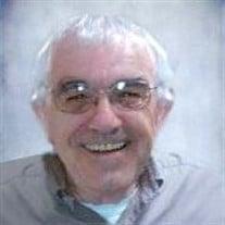 John R. Plum