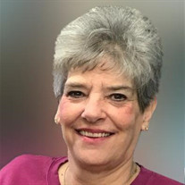 Pamela Faye Hounshell