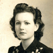 Juanita Fern Aikman