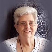 Virginia Ann Joiner