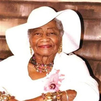 Ms. Lorraine Mary Blount