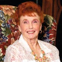 Martha J Ward