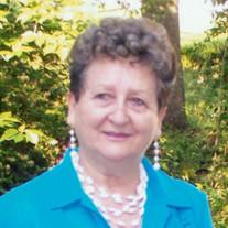Wieslawa S. Goncerzewicz