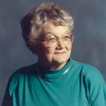 Nona C. Stewart
