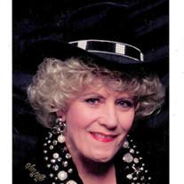 Doris May Hebert