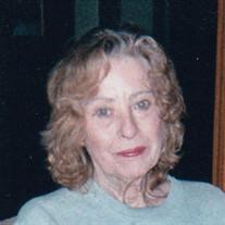 Joyce A. Hogg