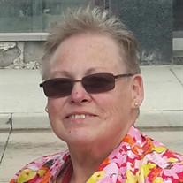 Jeanne Kathleen  James-Green