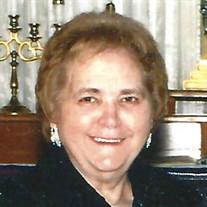 Bonnie Irene England Brown