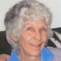 Doris M Bowlin