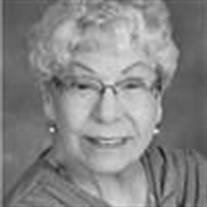 Marjorie Jean Banks