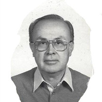 Roberto Bravo-Villarroel