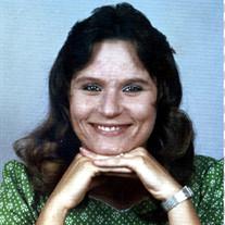 Melody Jane Houser Lockey