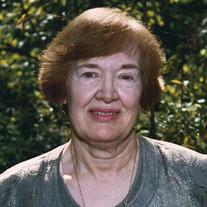 Barbara Mickle