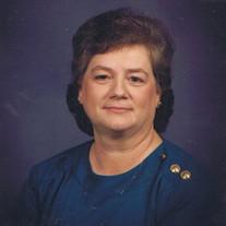 Elizabeth Ann Johnson Carnes