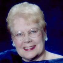 Gloria M. Lang