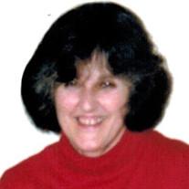 Floy Juanita Darden
