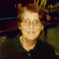 Elizabeth Ann Graves