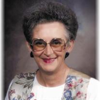 Kathryn Niswander