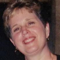 Denise Marie Penn (nee Becker)