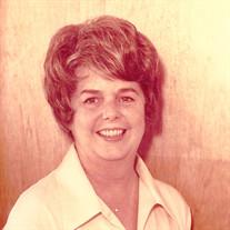 Jean Caldwell