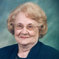 Martha Rankin Lowery