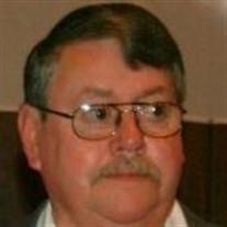 Charles Richard Hose Jr.