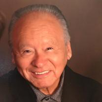 Mr. Frank Lara of Schaumburg