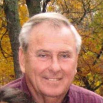 Robert Lee Narvick