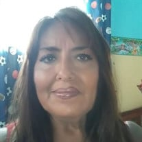 Eusebia  Natividad Acosta Munoz