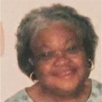 Ms. Bessie Richard