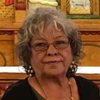 Barbara Toni Sedillo