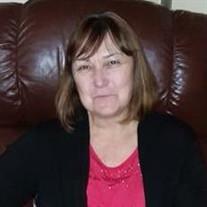 Diane Elaine Bauer